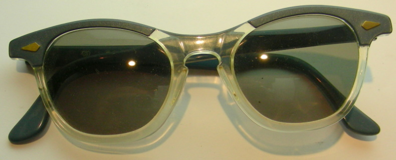 4e3e14e97e4c 1920's-1960's - Framed by Oleg - eyeglasses, sunglasses, vintage ...